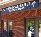 Tropical Tan location 2
