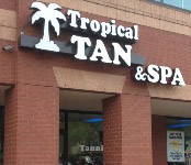 Tropical Tan location 3